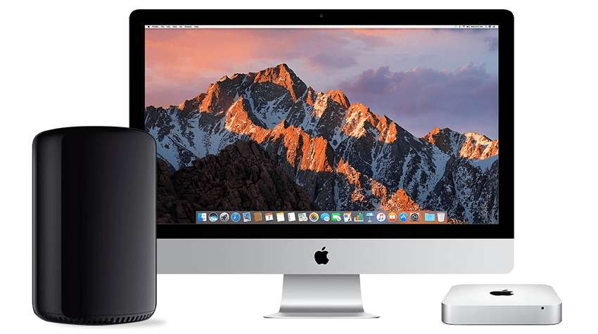 Refurbished Apple Desktops
