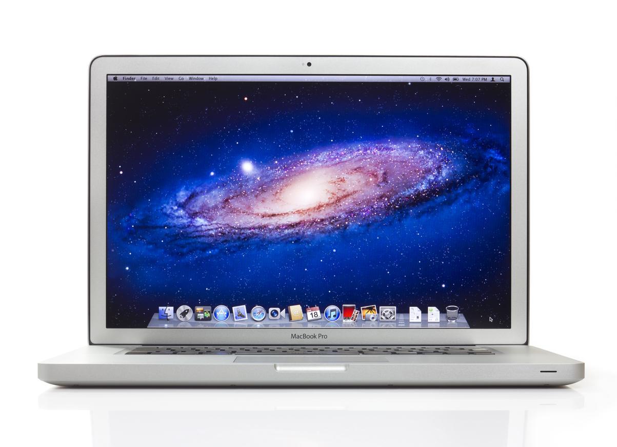 used apple computers